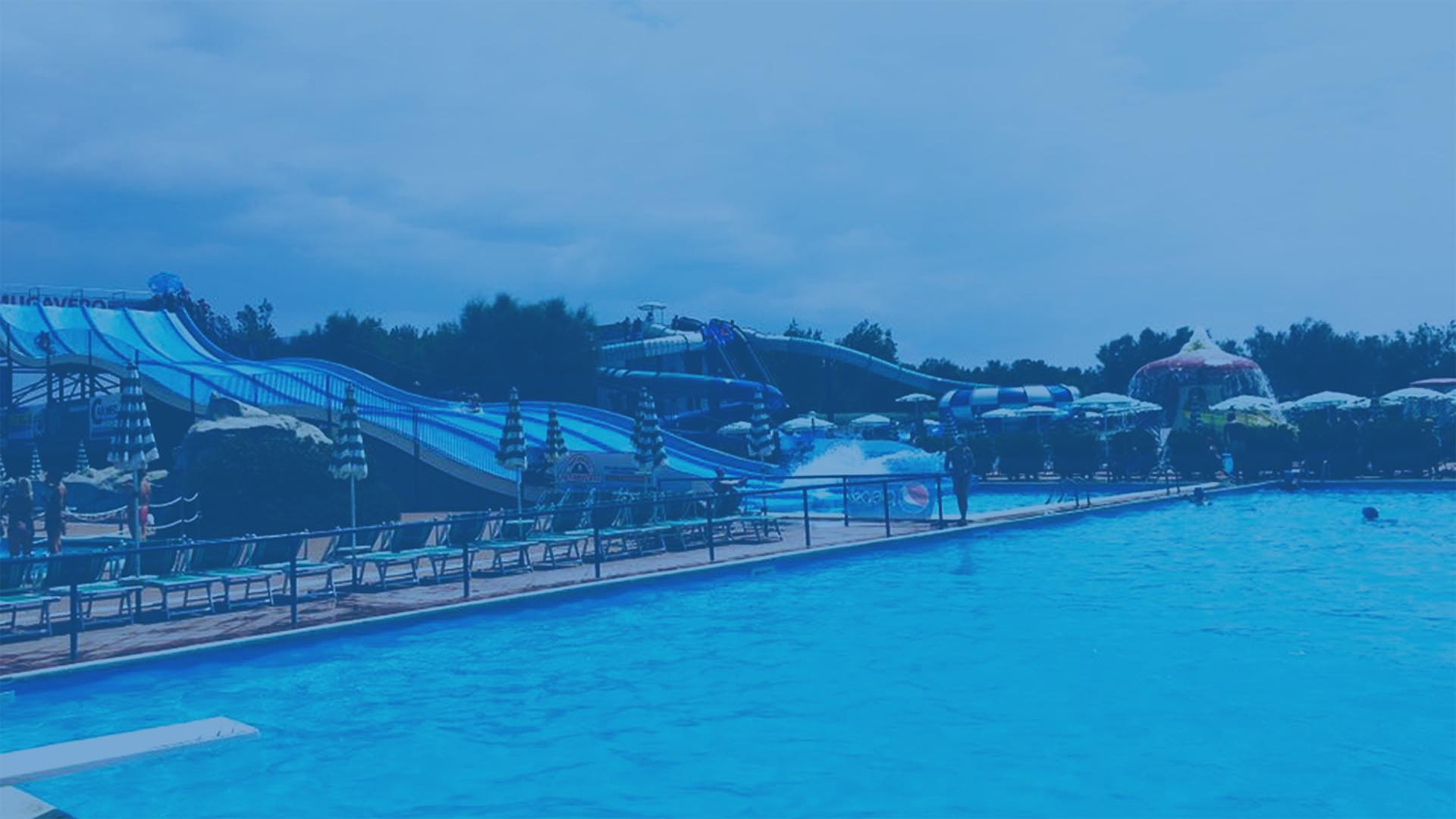 Home - Acquapark - Isola Verde