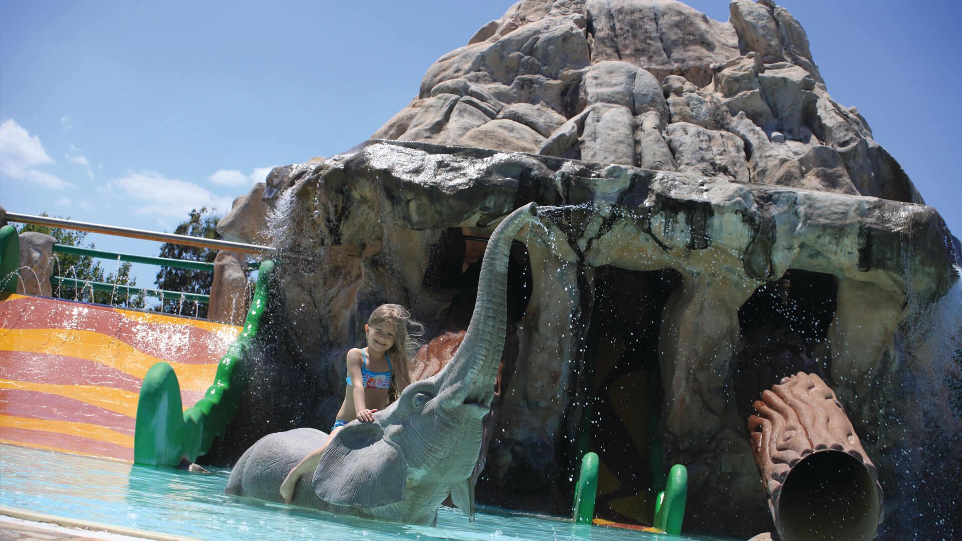 Isola verde di Salerno: 30 buoni motivi per venirci - Acquapark ...