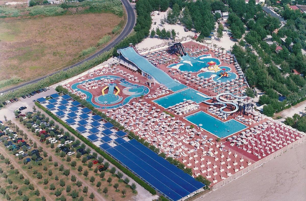 About us - Acquapark - Isola Verde