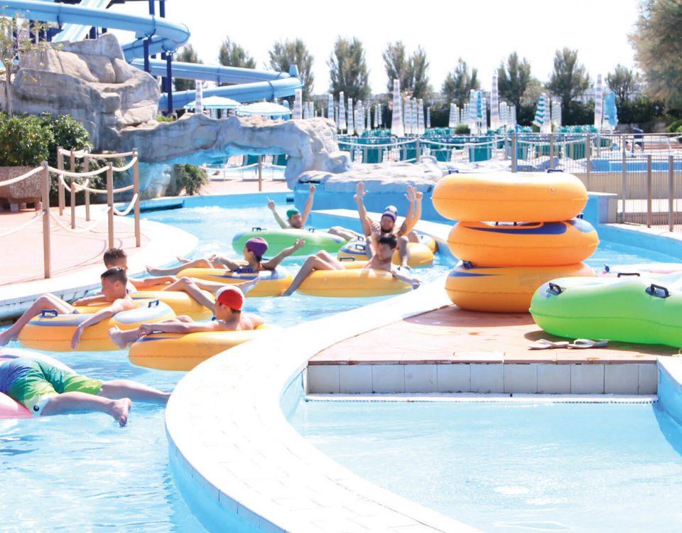 Blog - Acquapark - Isola Verde